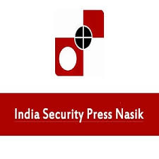 India Security Press Recruitment