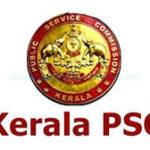 Kerala PSC Hiring 2020