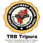 TRB Tripura Recruitment