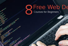 Free Web Development Course