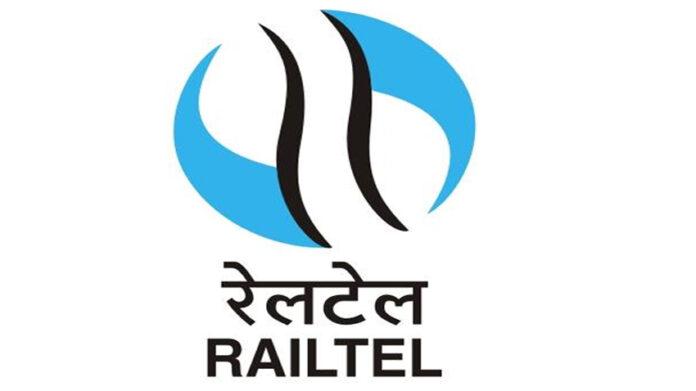 Railtel Corporation Hiring