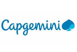 Capgemini Recruitment 2021