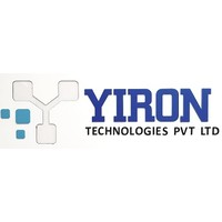 Yiron Technologies Recruitment 2021