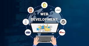 Free Web Development Course